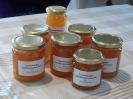 Vår egenproduserte marmelade